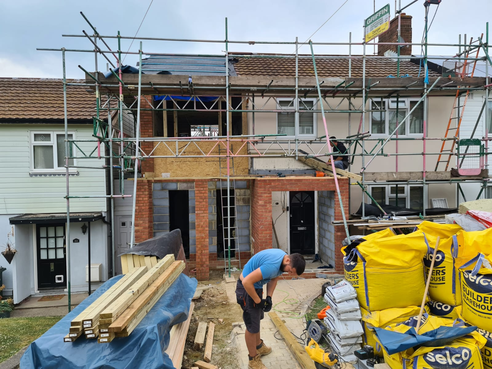 Things To Consider When Completely Renovating Your Home